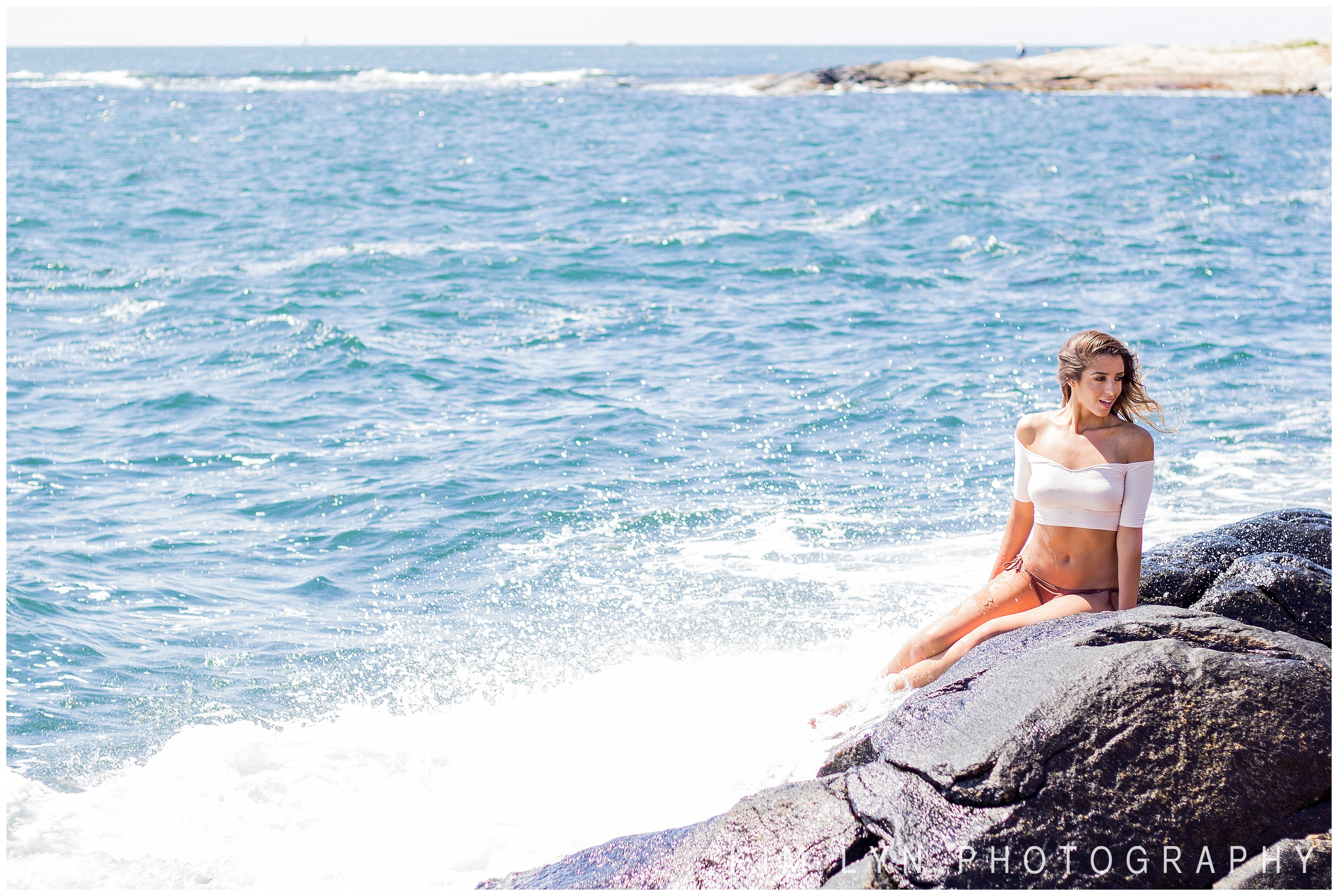 Ashlynne Beach Styled Shoot Narragansett Rhode Island